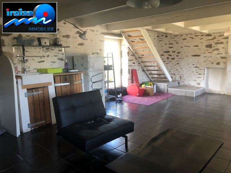 Sale house / villa Ploumoguer 137 000€ - Picture 5