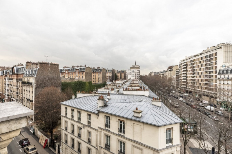 Sale apartment Paris 12ème 1 049 000€ - Picture 1