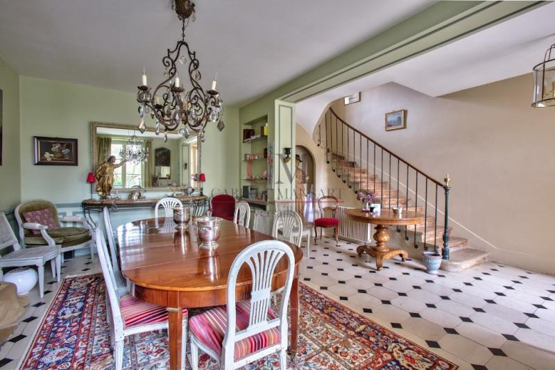 Vente de prestige maison / villa Versailles 1795000€ - Photo 1