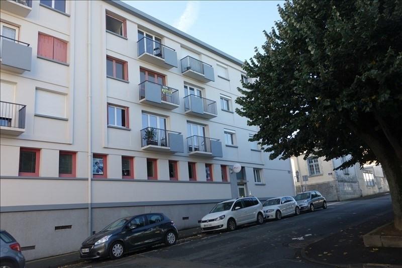 Vente appartement La roche sur yon 93000€ - Photo 1