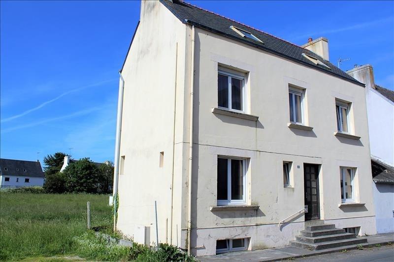 Vente maison / villa Lesconil 128400€ - Photo 1