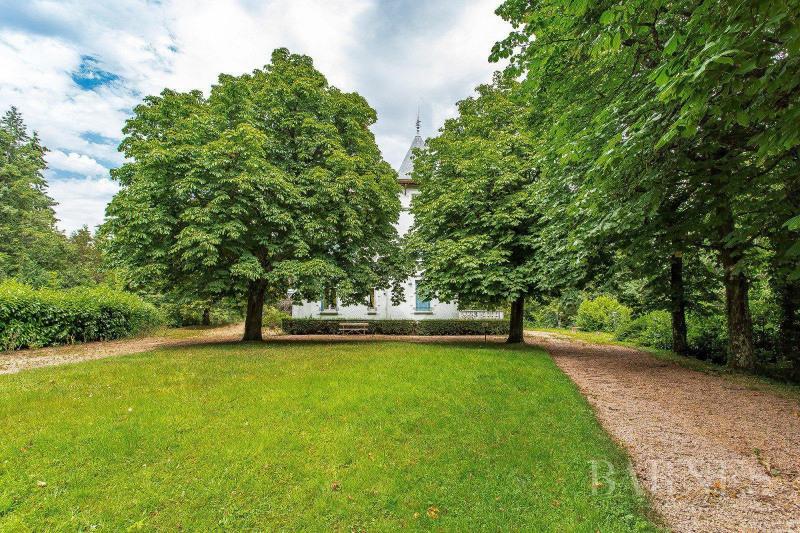 Deluxe sale house / villa Tarare 550000€ - Picture 2
