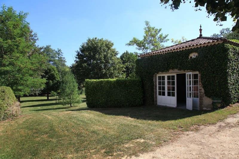 Sale house / villa Bordeaux 425000€ - Picture 9