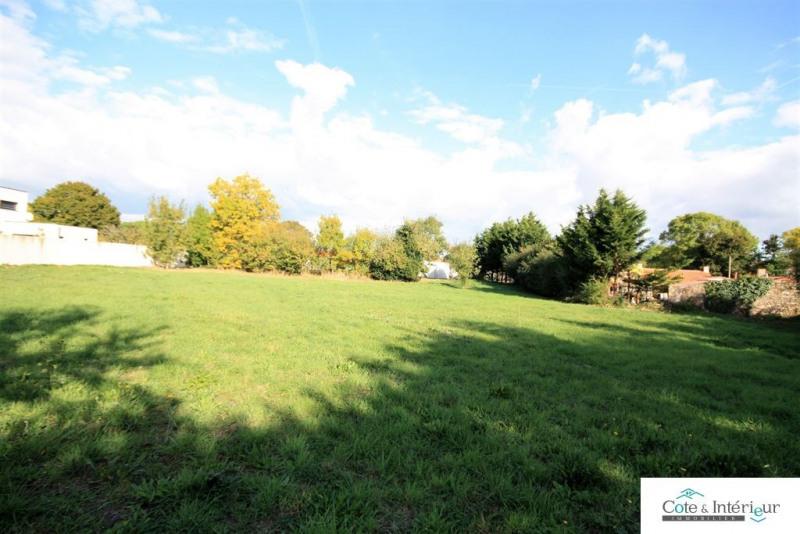 Sale site Grosbreuil 107000€ - Picture 3