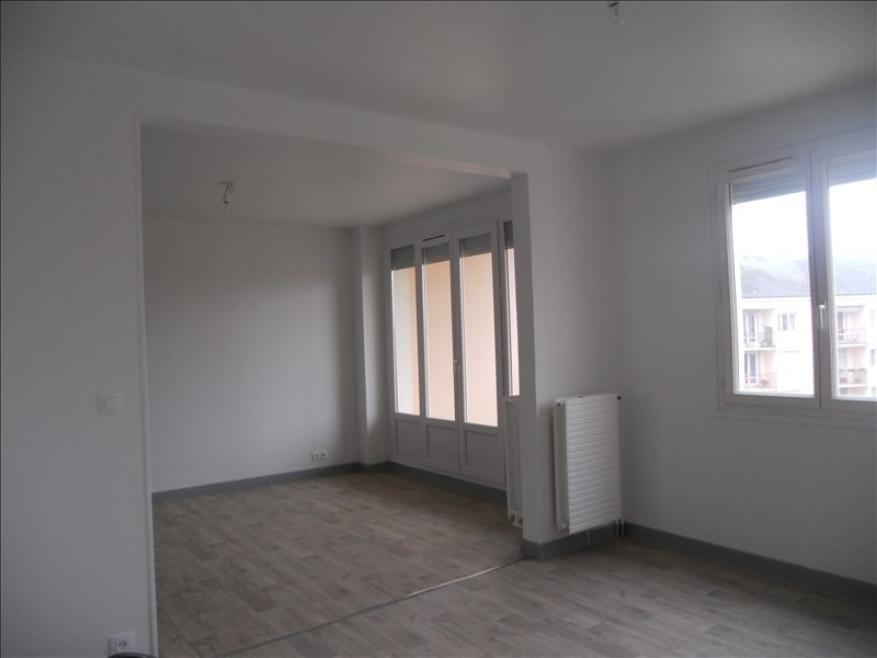 Rental apartment Soissons 586€ CC - Picture 5