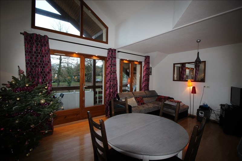 Sale apartment Reignier-esery 275000€ - Picture 4