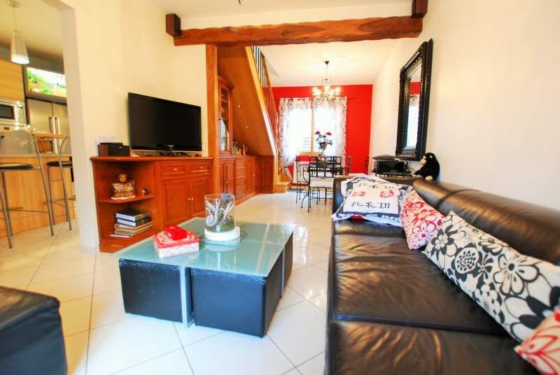 Vente maison / villa Argenteuil 336000€ - Photo 2