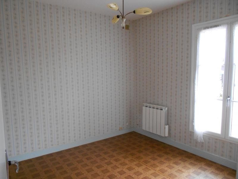 Location maison / villa Danze 550€ CC - Photo 4