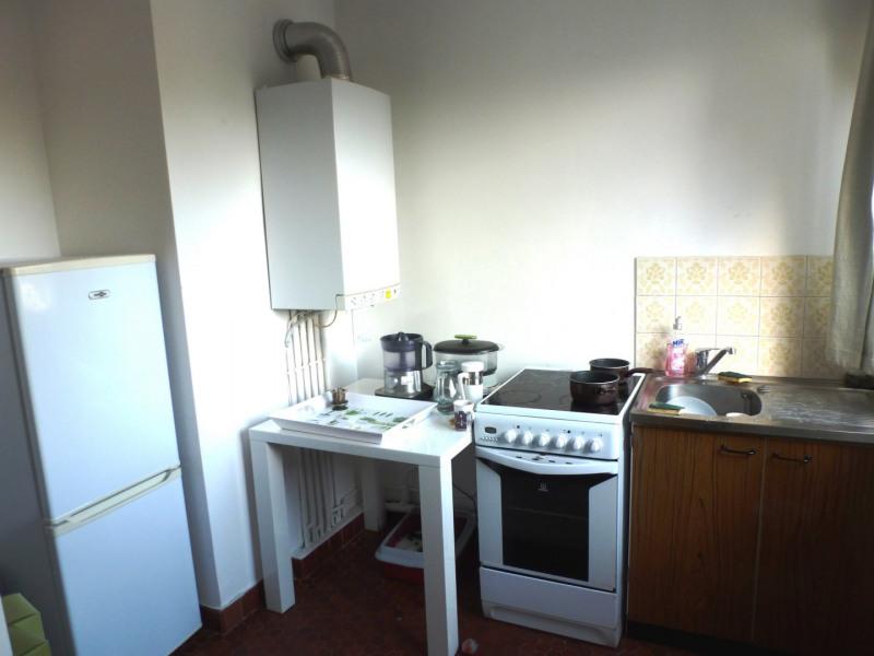 Rental apartment Maurepas 568€ CC - Picture 3