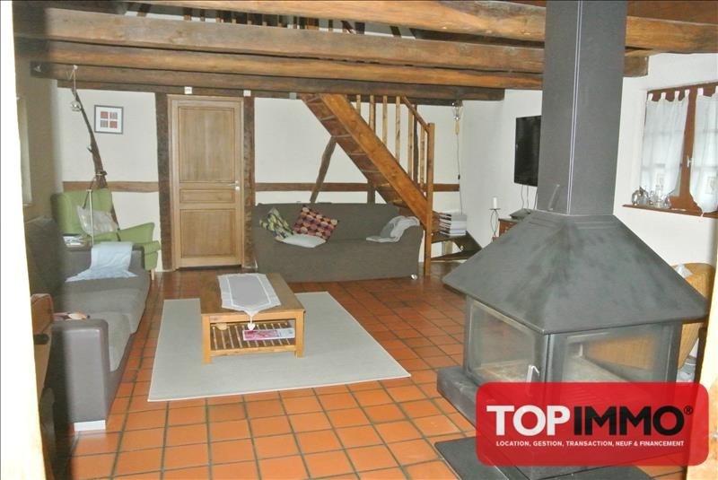 Rental house / villa Steinbrunn le bas 1550€ CC - Picture 1