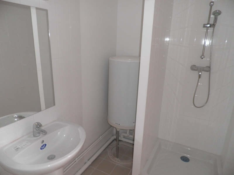 Rental apartment Le puy en velay 293,79€ CC - Picture 4