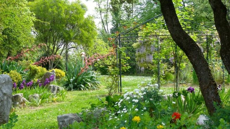Deluxe sale house / villa Vence 1125000€ - Picture 8
