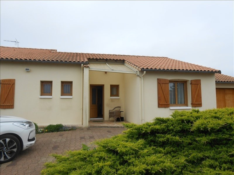 Vente maison / villa Niort 220500€ - Photo 2
