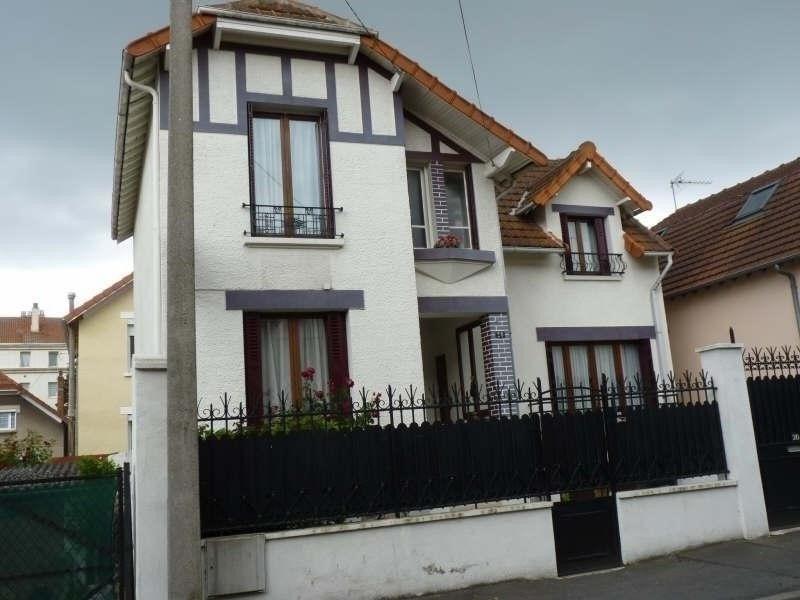 Vente maison / villa Sannois 352000€ - Photo 1