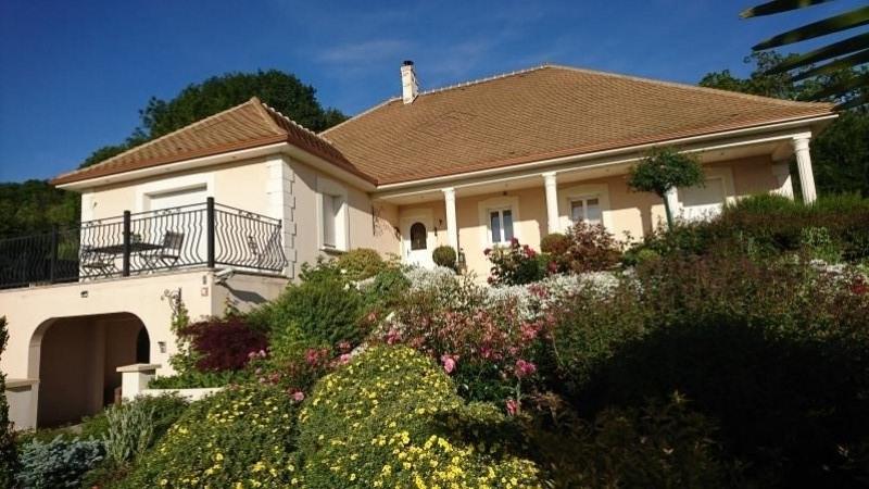 Immobile residenziali di prestigio casa Machemont 348000€ - Fotografia 1