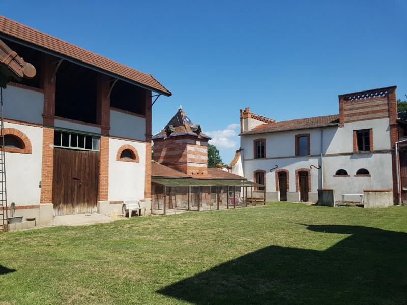 Vente de prestige maison / villa Pontcharra sur turdine 1480000€ - Photo 14