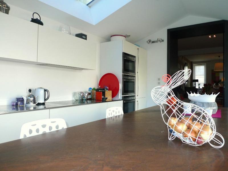 Vente de prestige maison / villa Brest 599000€ - Photo 2