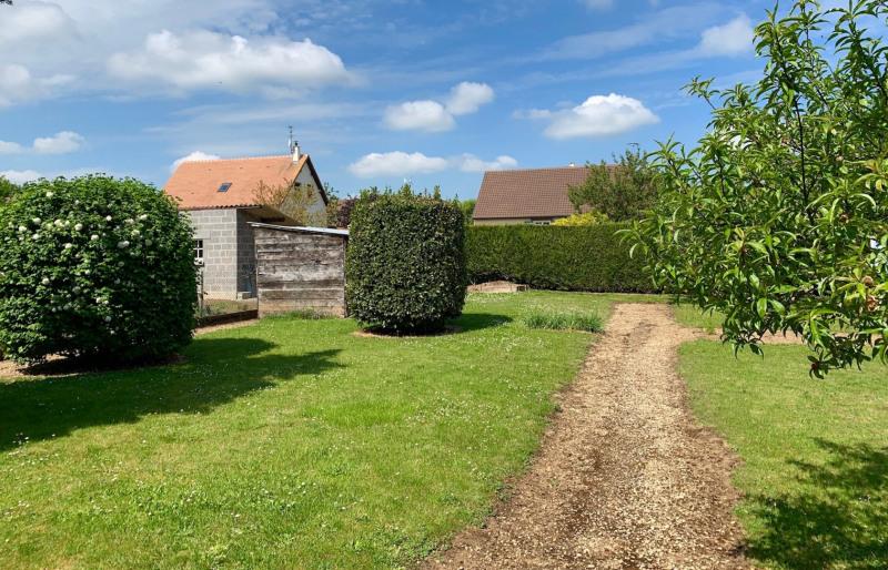 Sale house / villa Mezidon vallee d'auge 129000€ - Picture 2
