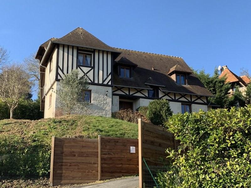 Vente de prestige maison / villa St arnoult 760000€ - Photo 1
