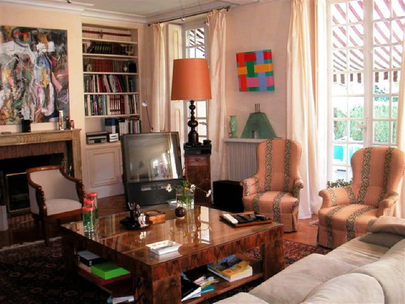 Vente maison / villa Clermont ferrand 475000€ - Photo 3