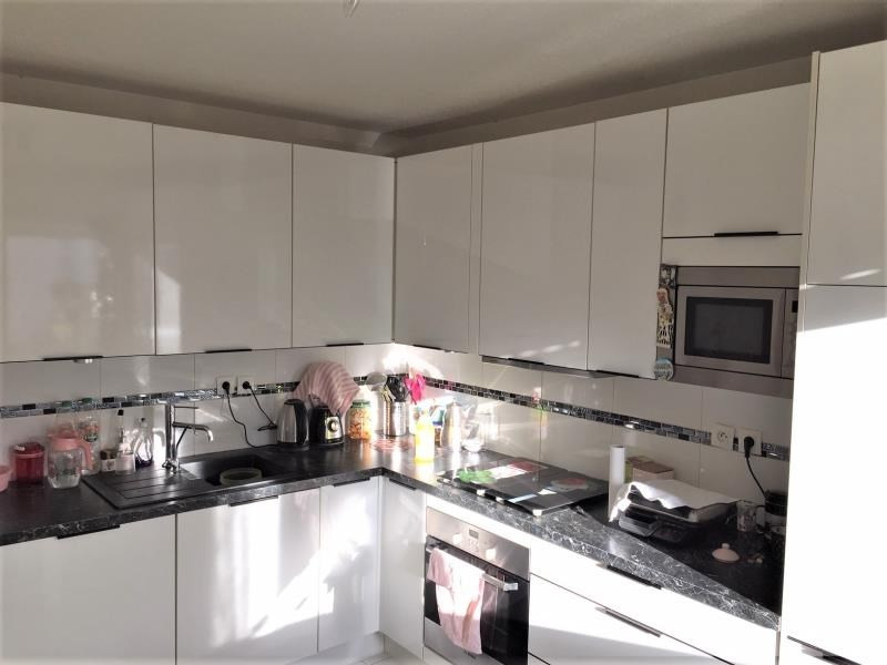 Sale apartment Strasbourg 243 800€ - Picture 4