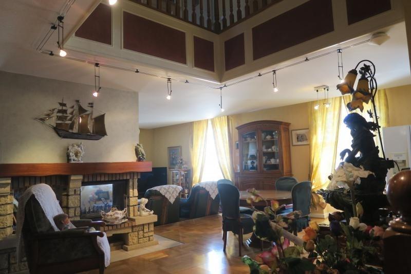 Vente maison / villa St etienne 320000€ - Photo 3