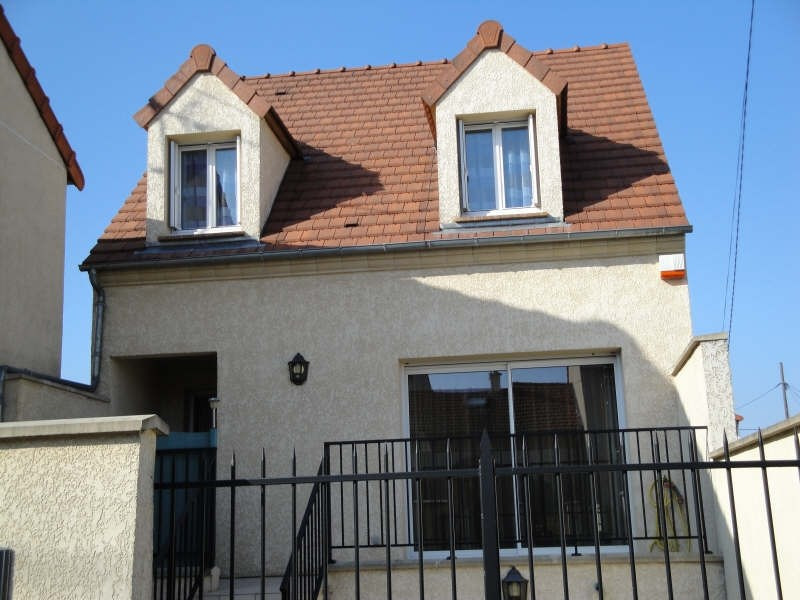 Sale house / villa Colombes 450 000€ - Picture 1
