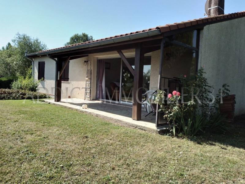 Vente maison / villa Lavaur 221550€ - Photo 2