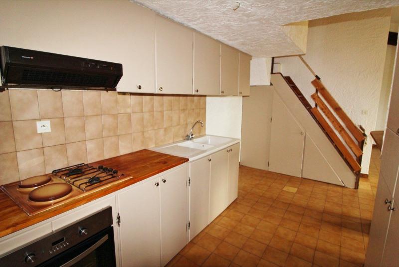 Vendita appartamento Tourrettes 153000€ - Fotografia 5
