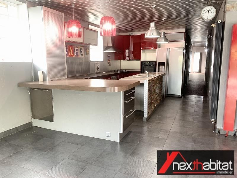 Vente appartement Les pavillons sous bois 438000€ - Photo 3
