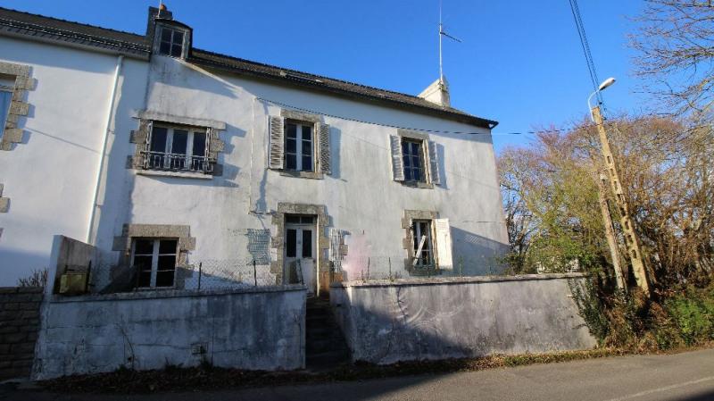 Vente maison / villa Clohars carnoet 90100€ - Photo 1