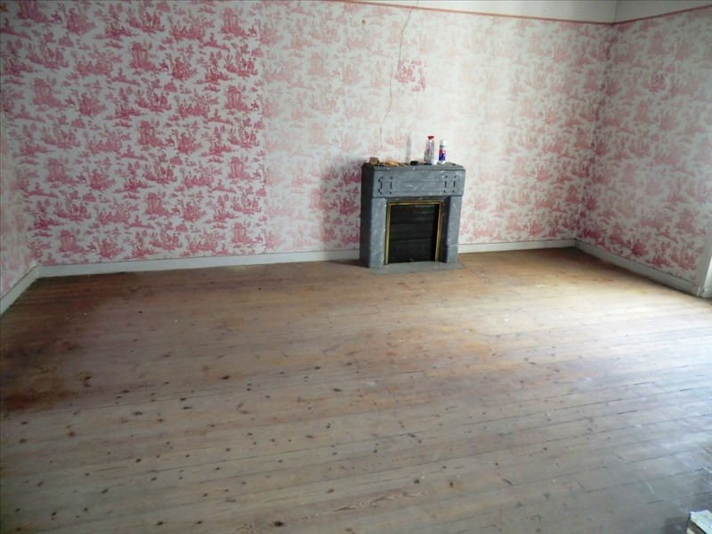 Sale apartment Fougeres 43 400€ - Picture 1