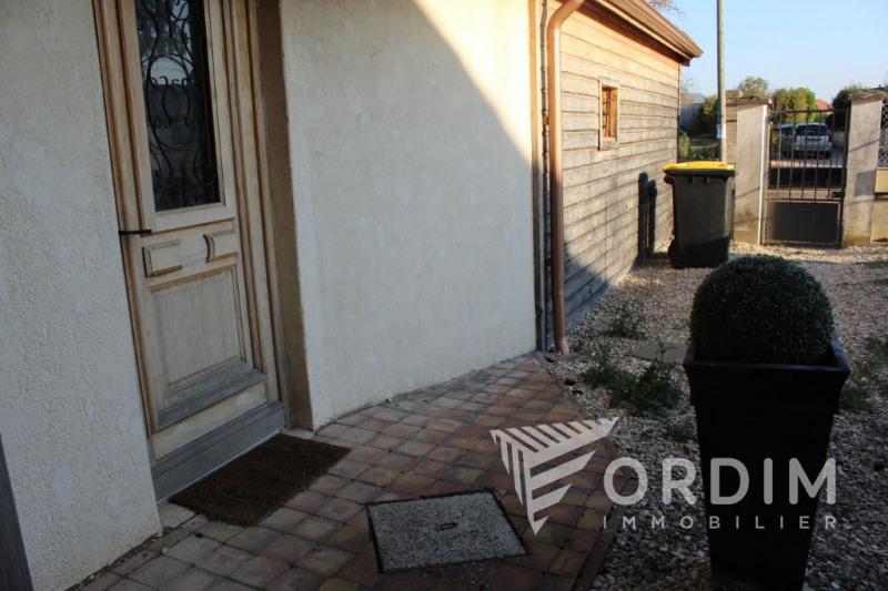 Location maison / villa Auxerre 631€ CC - Photo 2