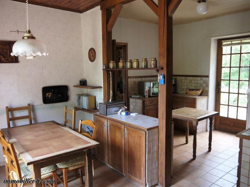 Vente maison / villa Monclar 139000€ - Photo 3