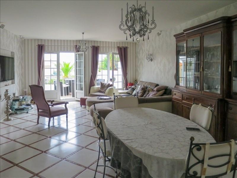 Revenda casa Chateau d olonne 485900€ - Fotografia 5