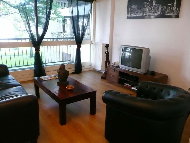 Vente appartement Merignac 148000€ - Photo 2