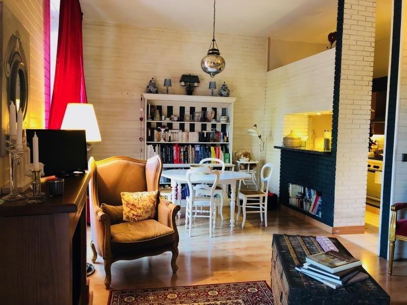 Sale apartment Montmorency 229 000€ - Picture 2