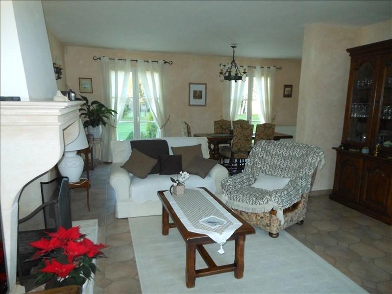 Vente maison / villa Grisy suisnes 530000€ - Photo 3