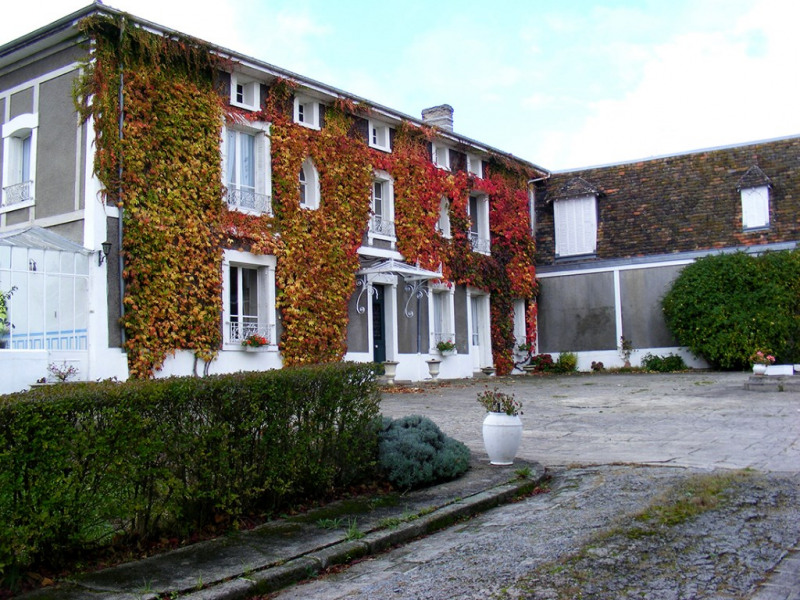 Vente maison / villa Bessines-sur-gartempe 496 000€ - Photo 4