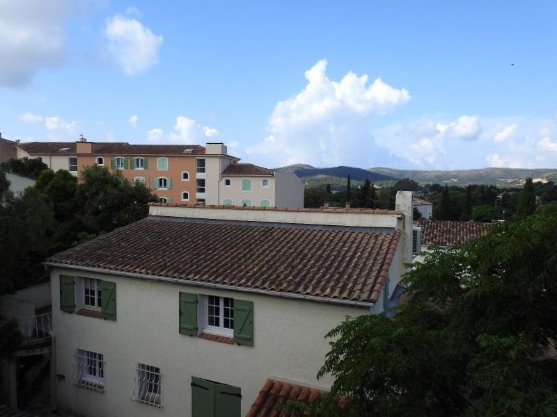 Sale apartment Bormes les mimosas 128000€ - Picture 6