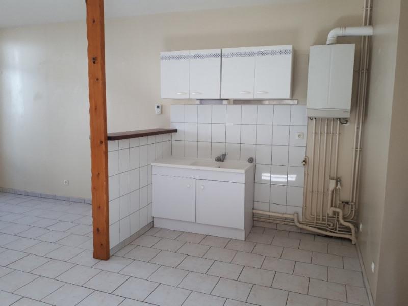 Location maison / villa Saint quentin 605€ CC - Photo 3
