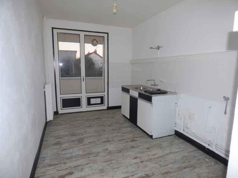 Venta  apartamento Yzeure 50000€ - Fotografía 2
