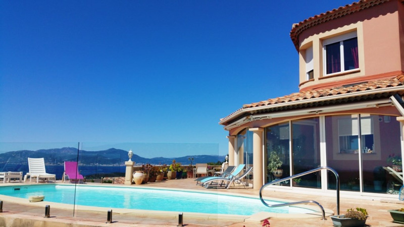 Location vacances maison / villa Pietrosella 5500€ - Photo 4