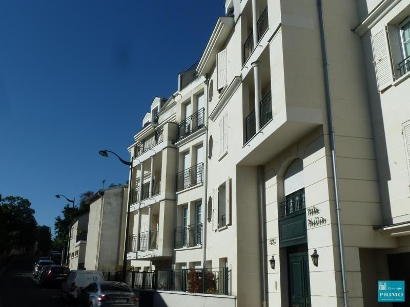 Vente de prestige appartement Le plessis robinson 272 000€ - Photo 1