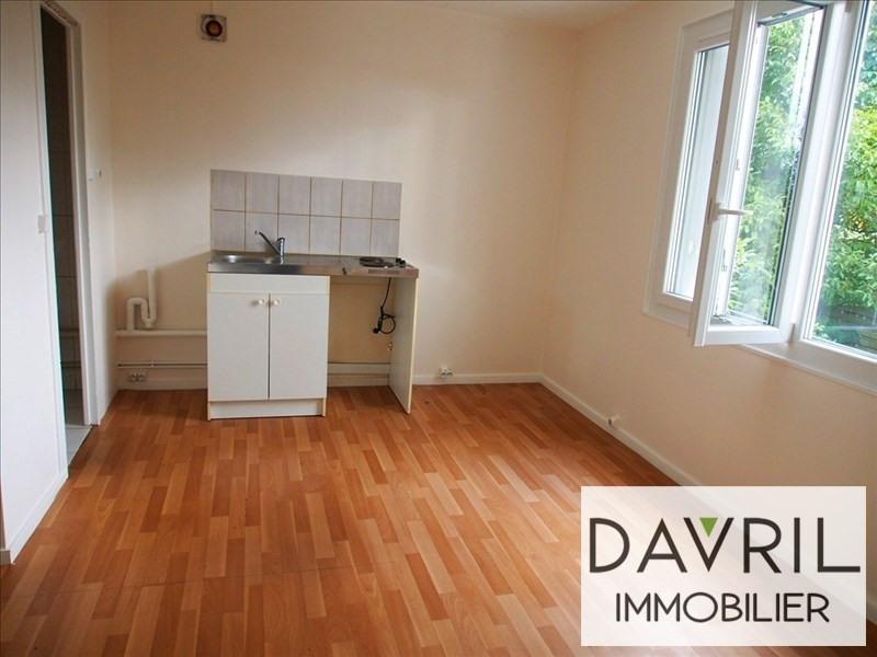 Sale apartment Chanteloup les vignes 59500€ - Picture 4
