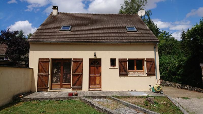 Vente maison / villa La ferté-sous-jouarre 211500€ - Photo 1