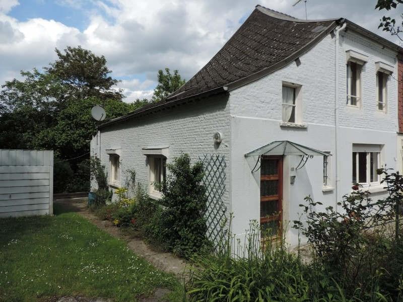 Venta  casa Fourmies 60000€ - Fotografía 1