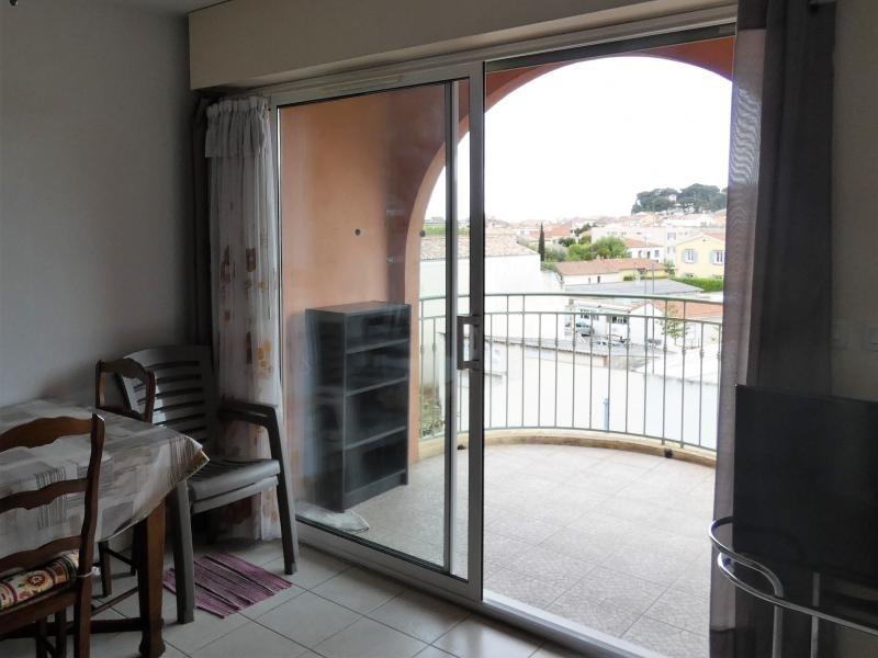 Vente appartement Sanary sur mer 205000€ - Photo 3