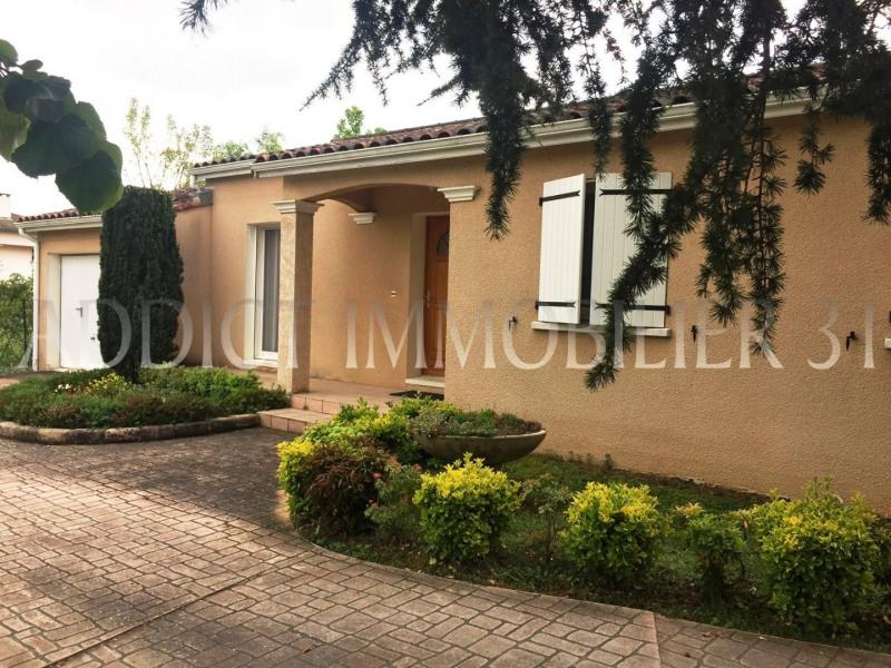 Vente maison / villa Lavaur 252000€ - Photo 1