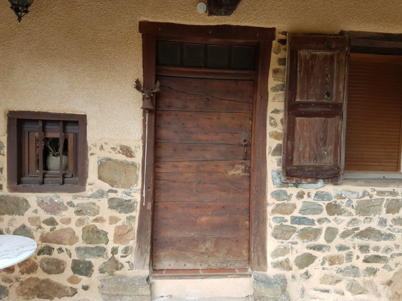 Vente maison / villa Chazelles sur lyon 315000€ - Photo 1